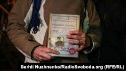 Київський апеляційний суд скасував заборону на поширення книжки та вживання імені Віктора Медведчука