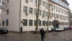 Viši sud u Podgorici, arhivska fotografija