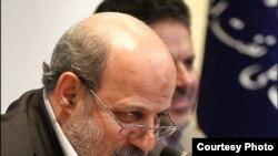 علیرضا ضیغمی، معاون وزیر نفت ایران