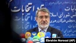عبدالرضا رحمانی فضلی همچنین میزان مشارکت در شهر تهران را ۲۵.۴ درصد اعلام کرد؛ عکس از بایگانی