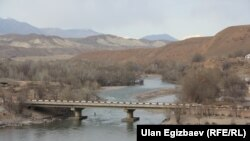 Тогуз-Торо району.