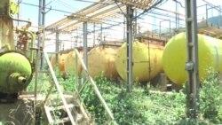 «Վանաձոր-Քիմպրոմում» պահեստավորված ամոնիակը փոքր քանակով է և վտանգավոր չէ, վստահեցնում են մասնագետները