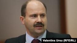 Vicepremierul Valeriu Lazar