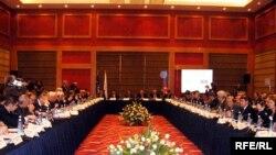NATO Parlament Assambleyasının 68-ci «Rouz-Rout» seminarı, 6 mart 2008