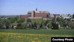 Саксонская пастораль: бывшая тюрьма Хоэнек