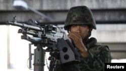 Атлас мира: Привычное военное положение