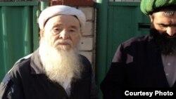 Faizrakhman Sattarov, organizer of a radical Muslim sect in Tatarstan.