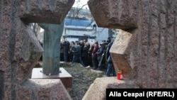 Ziua Internaţională a Holocaustului comemorată la Chişinău