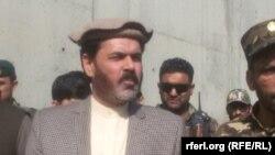 وحید الله کلیمزی والی کنر