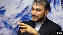 معاون وزیر امورخارجه ایران، ورود نیروهای نظامی ترکیه به عراق را مغایر امنیت منطقه دانست