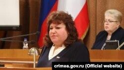 Ірина Черненко