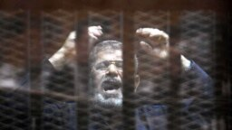 Мисара -- Мурси Мохьаммад кхелехь. Мангал.16, 2015 шо.