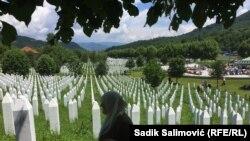 Potočari: Smiraj za 33 žrtve genocida