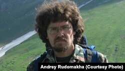 Координатор общественной организации Эковахта, председатель Краснодарского регионального отделения партии «ЯБЛОКО»