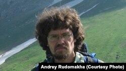 Андрей Рудомаха (архивное фото)