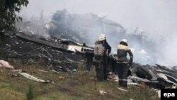Катастрофа Ту-154 авиакомпании Пулково под Донецком унесла жизни 160 человек