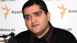 Elxan Şahinoğlu, politoloq