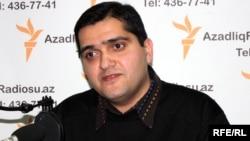 """Elxan Şahinoğlu: """"müxalifət daha çox səs qazansa..."""""""