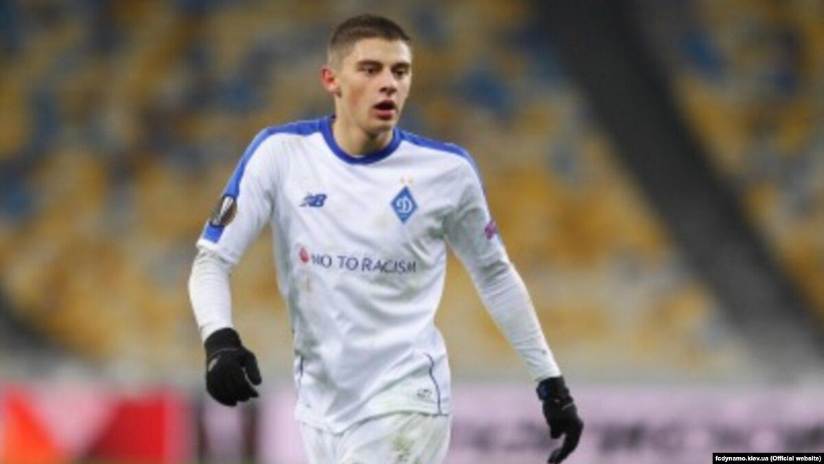 Футбол: «Динамо» обыграло «Александрию» и вернуло себе вторую строчку в чемпионате