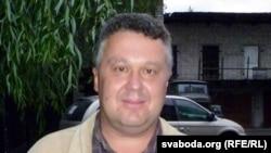 Віктар Чайкоўскі