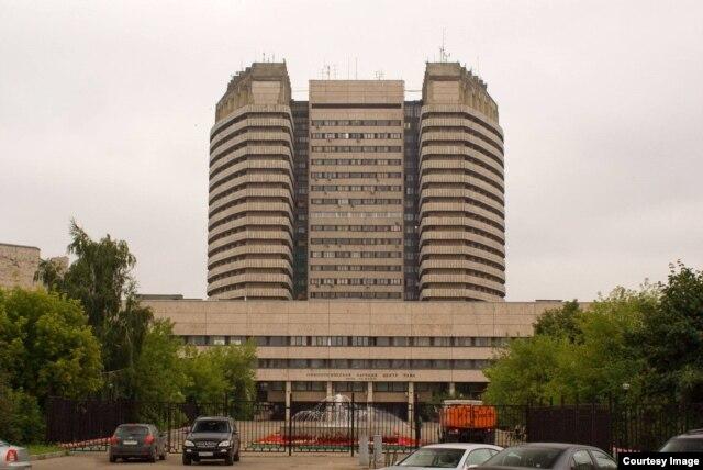Московский онкологический медицинский центр