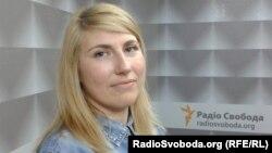 Светлана Тарабанова