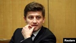 Smjena se traži zbog sukoba interesa oko Agrokora: Zdravko Marić