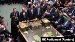 Напередодні Палата громад проголосувала проти Brexit без угоди з ЄС