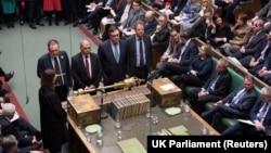 Parlamenti i Britanisë së Madhe