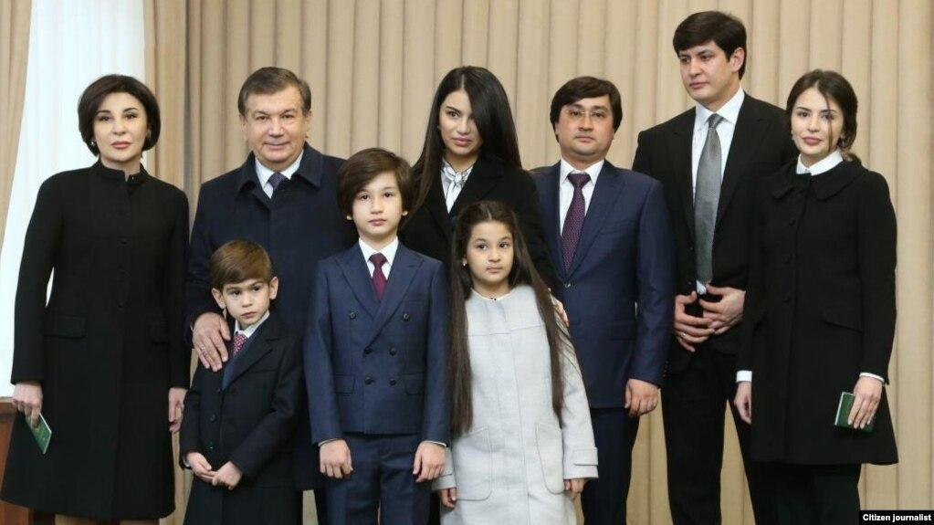 Зять Мирзиеева выплатил штраф за превышение скорости
