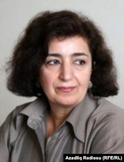 Mehriban Vəzir