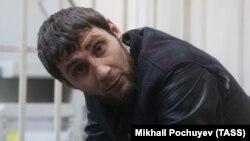Заур Дадаєв – імовірний виконавець вбивства Бориса Нємцова