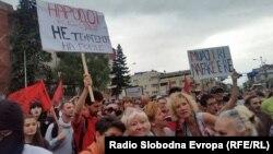 Makedonci su mesecima na protestima tražili ostavke i promene u vlasti