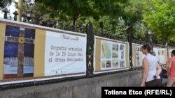 75 de ani de la ocuparea Basarabiei de către URSS
