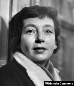Маргерит Дюрас (1914-1996)