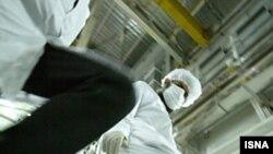 Ядерные отходы - вещь опасная, хотя Илью Бородаенко убили не они