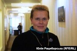 Людмила Калініна