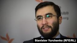 Арсен Жумадилов