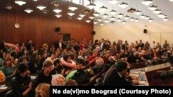 Skupštinska sala