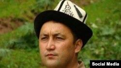 Зулпукаар Сапанов.