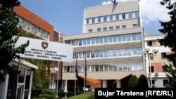 Ndërtesa e Kuvendit të Kosovës, foto nga arkivi.