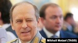 Александр Бортников, директор Федеральной службы безопасности России.