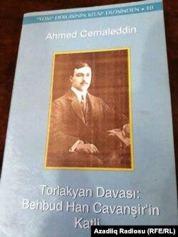 'Torlakyan davası' kitabı