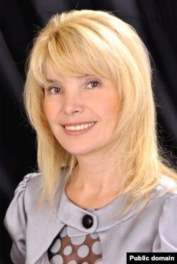Ірина Веригіна