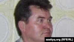 Гражданский активист Тахир Мухамедзянов.