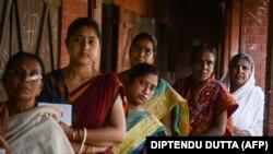 د هند انتخابات