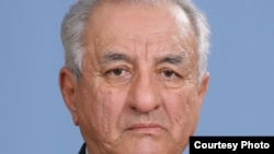 Первый корреспондент радио «Озодлик» в Узбекистане Тохир Умаров.