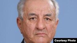 Тоҳир ака Умаров