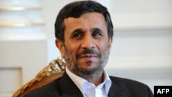 Presidenti në largim i Iranit, Mahmud Ahmedinejad