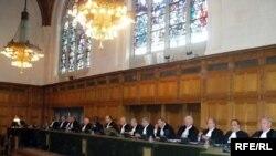 ჰააგის საერთაშორისო სასამართლო